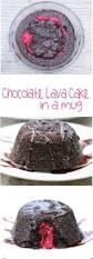 best 25 mug chocolate lava cake ideas on pinterest