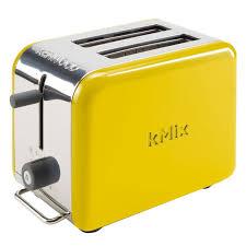 Modern Toaster New Yellow Kenwood Kmix Boutique 2 Slice Toaster Modern Home