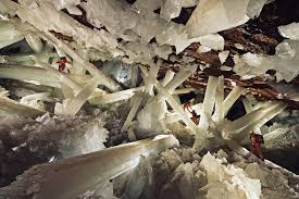 weird life found trapped in giant underground crystals