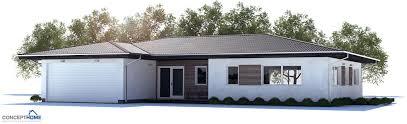 garage house floor plans modern house design with open floor plan efficient room planning