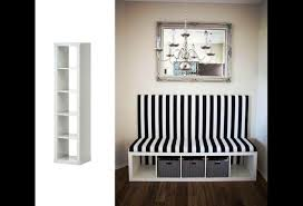 Bookcase To Bench Ikea Expedit Bookcase Bench U2014 Best Home Decor Ideas Ikea Expedit