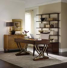 dining room desk hooker furniture home office palisade writing desk 5183 10458