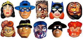 Church Halloween Costumes Saints Wear Masks Church Functions