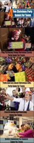 christmas party ideas for teens home design inspirations