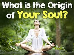 what is the origin of your soul playbuzz