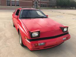 mitsubishi conquest jake lyons u0027s 1987 chrysler conquest