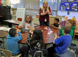 Utah Schools For The Deaf And The Blind Schools For Blind Deaf Still Evolving After 130 Years The Columbian