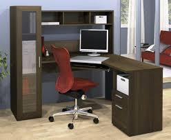 black glass corner desk desk small glass corner desk admirable computer station desk
