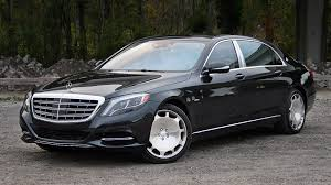maybach and mercedes mercedes maybach s600 reviews specs prices top speed