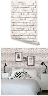 kitchen wallpaper designs ideas create an elegant statement with a white brick wall wall sticker