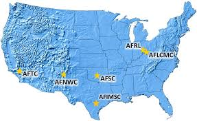 eglin afb map air cycle management center