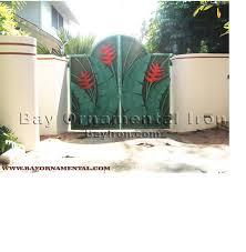 bay ornamental iron hawaii