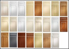 Styles Of Cabinet Doors Kitchen Cabinet Door Styles And Shapes To Select Home Design