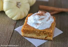 ooey gooey pumpkin butter cake my frugal adventures