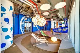 gallery of google tel aviv office camenzind evolution 22