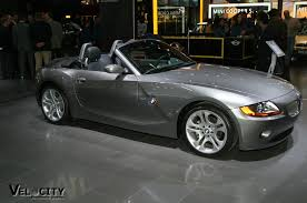 bmw 3 0 z4 picture of 2003 bmw z4