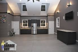 Cincinnati Kitchen Cabinets The Garage Guy Cincinnati Area Custom Garage Organization