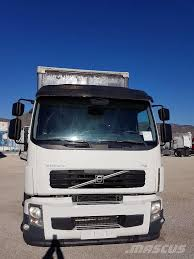 used volvo trucks used volvo fe 320 box trucks year 2008 price 46 032 for sale