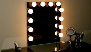 buy makeup mirror with lights cheap makeup mirror with lights mirror throughout where to buy