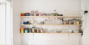 bocaux decoration cuisine luxe étagères cuisine photos de conception de cuisine