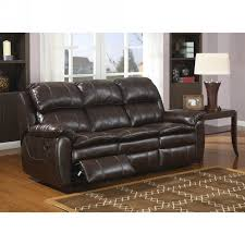furniture magnificent pulaski leather power reclining sofa