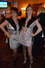 Halloween Costume Party Ideas by 45 Best Rocky Horror Dressing Up Ideas Images On Pinterest