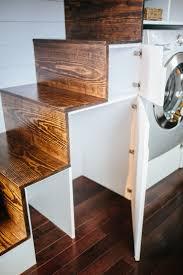 Washing Machine On Laminate Floor 60 Best Tiny House Images On Pinterest Tiny House On Wheels