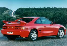 toyota mr2 used toyota mr2 review 1990 1999 carsguide