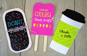 what to give as a thank you gift creative ways to say thank you