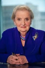 Washington Secretary Of State Legacy by Madeleine Albright The Iran Deal Must Go Through Time