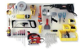 garage storage ideas garage wall tool storage triton products