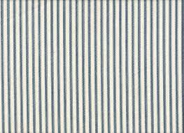 reversible duvet cover french country nautical blue ticking stripe