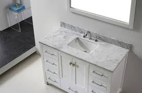 42 Bathroom Vanity With Top by Eviva Aberdeen 42