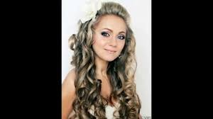 matric farewell hairstyles hairstyles long hair youtube