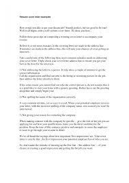how to write a cover letter villanova u2013 howsto co