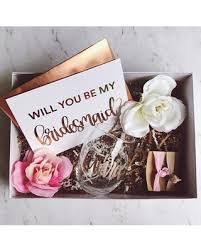 will you be my bridesmaid here s a great price on will you be my bridesmaid box will