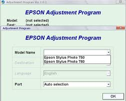 reset epson t50 download gratis epson t50 t60 service adjustment program new service manuals