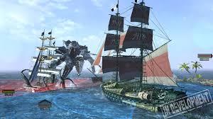 herocraft announces tempest u2013 pirate ship naval combat rpg indie