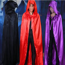 Hooded Halloween Costumes Cheap Halloween Costume Robes Aliexpress Alibaba