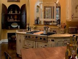 amazing rustic country painted cabinets my home design journey