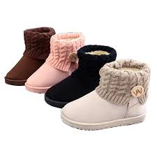womens boots bc s boots winter warm boots mid calf boots