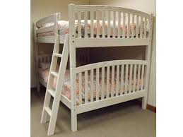 Bunk Bed Pictures B090 Bunk Bed Arched The Bunk Loft Factory