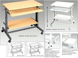 meuble bureau ordinateur meuble bureau ordinateur bureau g e meuble bureau pc portable