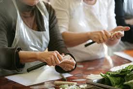 cours de cuisine reims cours de cuisine à domicile par un chef à reims epernay et dans