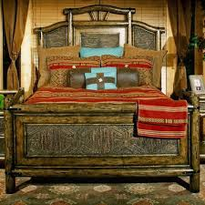 Bedding Collections Red Rock Rustic Bedding Collection Santa Fe Ranch