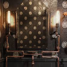 bathroom design amazing beadboard bathroom steampunk bathroom