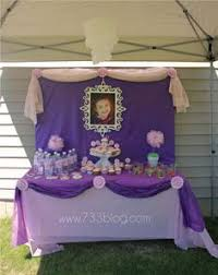 sofia the party ideas princess birthday party ideas princess sofia birthday