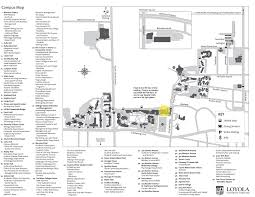 Gt Campus Map Loyola University Maryland Campus Map Image Gallery Hcpr