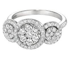setting diamond rings images Types of engagement ring settings engagement 101 jpg