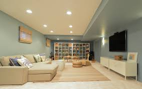 Ideas For Finishing Basement Walls Smart Idea Finished Basement Paint Colors Best 25 Small Finished